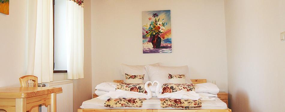 Ubytovanie: izba Telgárt
